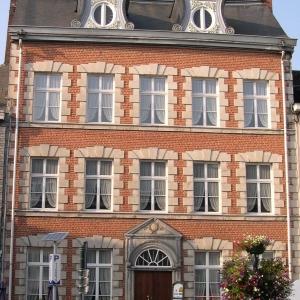 MALMEDY  La Maison Villers