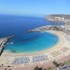 hotel vistamar - playa amadores