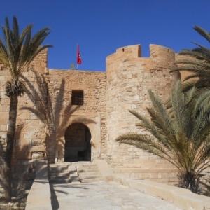 fort espagnol - houmt souk