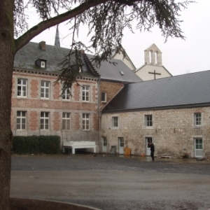 abbaye saint-remy rochefort