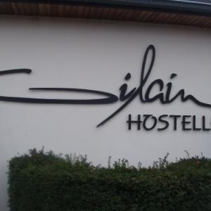 hostellerie gilain - liroux