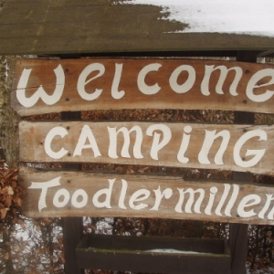 camping toodlermillen