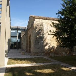 Musee des Tumulus de Bougon