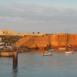 djorf continent tunisien