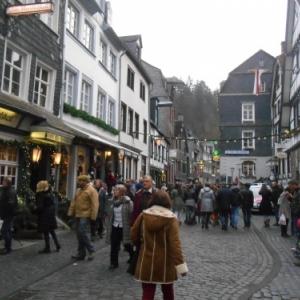 weihnachtsmarkt - marche de noel