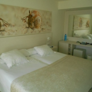 hotel iberostar - playa de palma