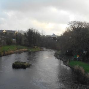 Dublin, du Trinity College aux falaises de Moher