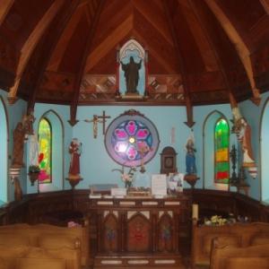 saint joseph village ecomusee guines