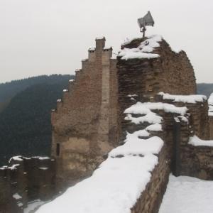 chateau de bourscheid