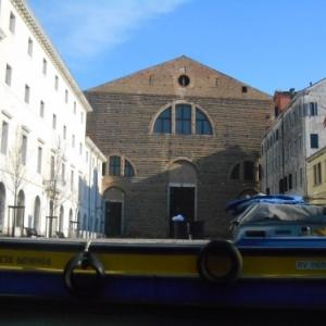 eglise san lorenzo ou repose marco polo