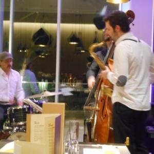 pavillon desom remich - jeff herr jazz