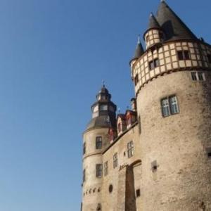 chateau de burresheim