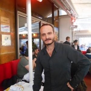 restaurant miramar - christian buffa
