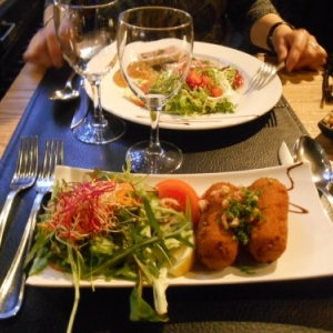 Restaurant Du Progres