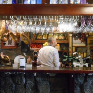 la laguna - tasca restaurante el obispado