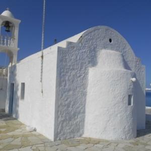 Milos et la magie des Cyclades