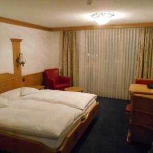 zermatt - hotel couronne