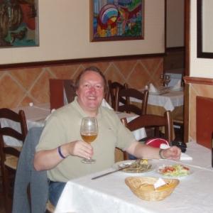 malaga - restaurante la cepa