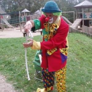 pipo le clown - video 01