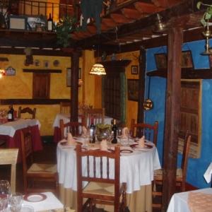 granada - restaurante asador