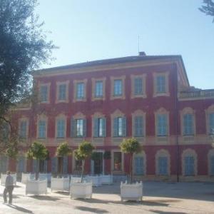 N7 Musee Matisse