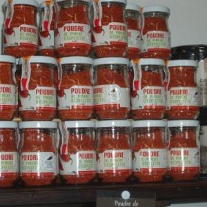 espelette atelier du piment