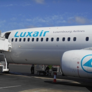 luxairtours