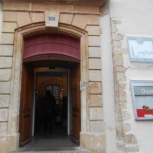 L'Hôtel L'Esplan