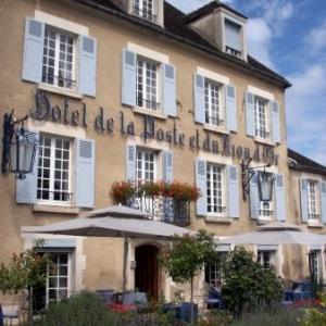 Hôtel du Lion d'Or à Vezelay