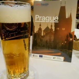 Prague, la ville d'or aux cent clochers
