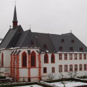 Bernkastel-Kues - Fondation Cusanus
