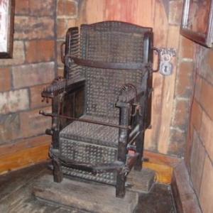 musee de la torture