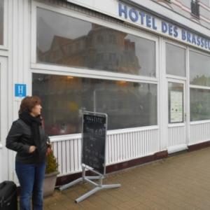 hotel les brasseurs