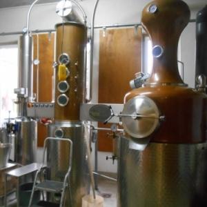 distillerie zenner