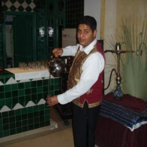 hotel laico - atef service du the