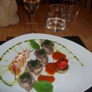 la table d arthur - charleville mezieres