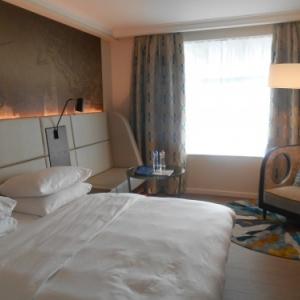 anvers - hotel radisson blu