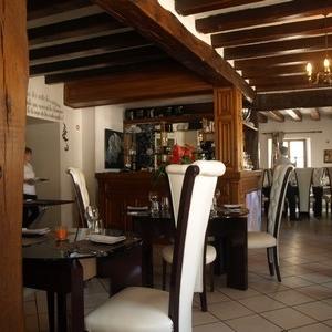 Restaurant Le Flaubert