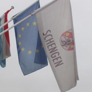 25e anniversaire du traite de schengen