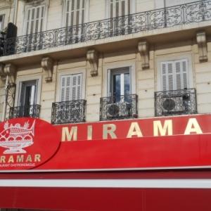 restaurant miramar vieux port