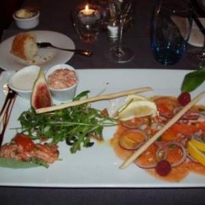 hotel verviers - restaurant