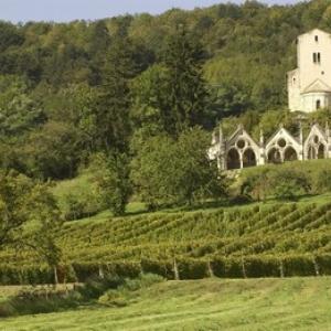Balade historique et gastronomique dans le beau Pays Lorrain.