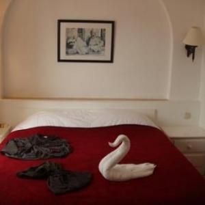 hotel laico - sculpture de kamel