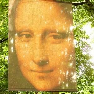 Clos de Luce, Parc Leonardo da Vinci