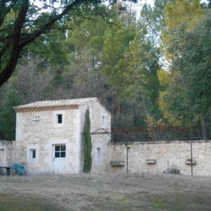 Grange du Kaolin chez Gérald Calvier