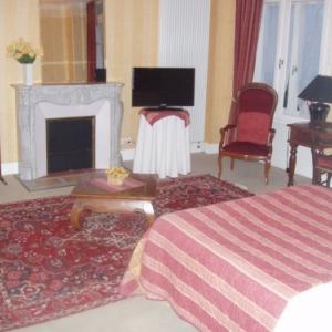 charleville-mezieres hotel de paris
