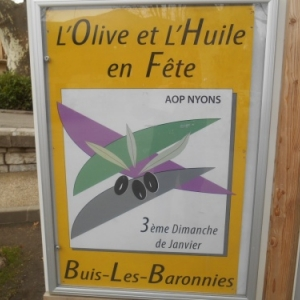 Buis-les-Baronnies