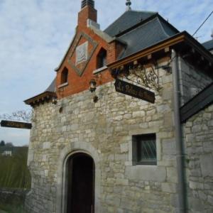 Chimay –la perle de la Botte du Hainaut