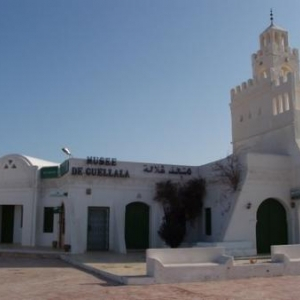musee patrimoine guellala