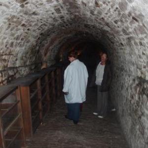 visite ateliers de la parfumerie guy delforge - citadelle de namur
